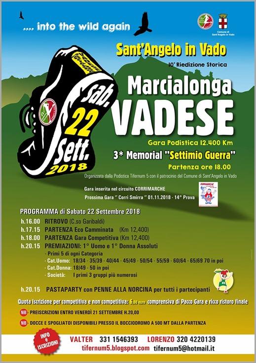 Marcialonga 2018