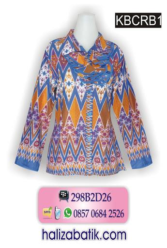 butik online, model baju batik atasan, batik murah