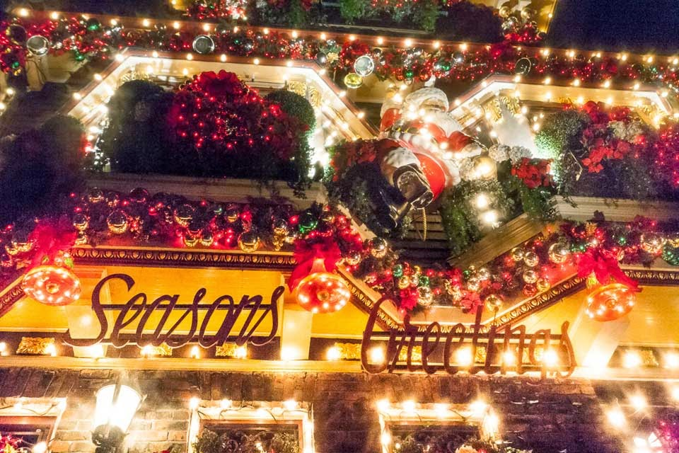 In search of san francisco 39 s best holiday displays hoodline for 45 upper terrace san francisco