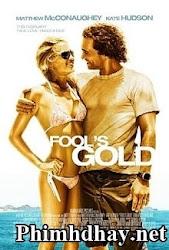 Fools Gold - Kho báu đại dương
