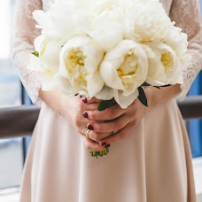 Wedding photographer Anna Badunova (TunaPhoto). Photo of 06.07.2016