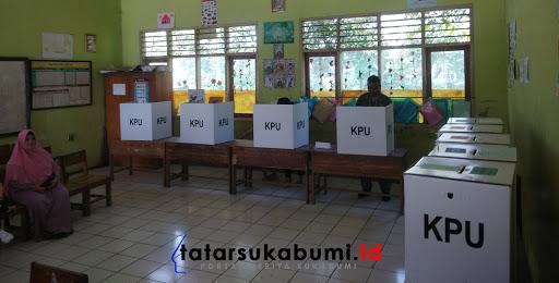 Hansip Pamsung Pemilu di Sukabumi Meninggal Kelelahan, PPK Simpenan Minta Perhatian Gubernur Jabar