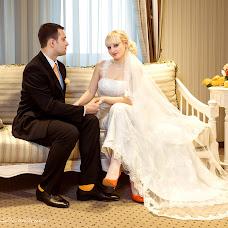 Wedding photographer Lyudmila Demidenko (LaFesta). Photo of 21.02.2015
