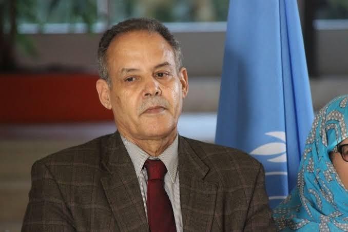 Muere el líder saharaui Mhamad Jadad