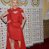 OIC - ENTSIMAGES.COM - Chloe-Jasmine Whichello at the National Film Awards in London 31st March 2015  Photo Mobis Photos/OIC 0203 174 1069