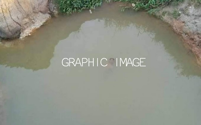 Two children drown in Kaduna river (graphic photos)