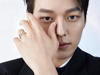 Profil, Akun Instagram Dan Daftar Drama Jang Ki-Yong