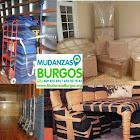 Transportes de muebles en Rubena Burgos España