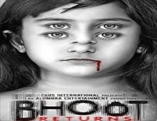 فيلم Bhoot Returns