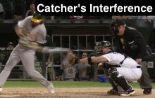 Catcher's Interference