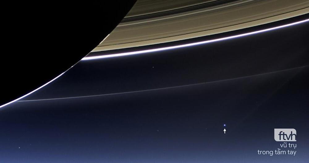 Trái Đất trông như thế nào khi nhìn từ các hành tinh khác?