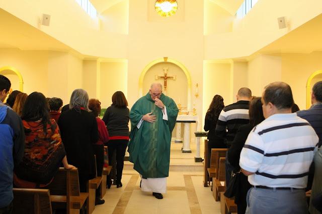 Reunión de la Pastoral Hispana en la Arquidiócesis de Vancouver - IMG_3749.JPG