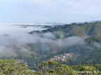Fog in Pacifica