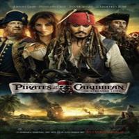 Pirates of the Caribbean: On Stranger Tides - Suối nguồn tuổi trẻ
