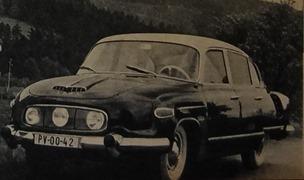 Tatra 1960