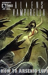 P00003 - Aliens Vampirella 003 #15