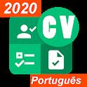 Currículo em Português com Foto icon