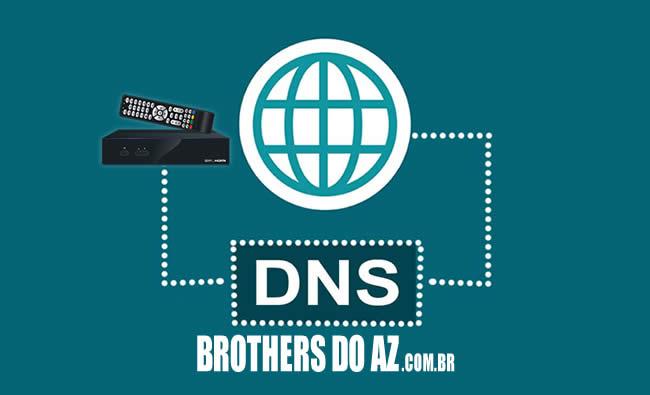 Lista de Servidores DNS