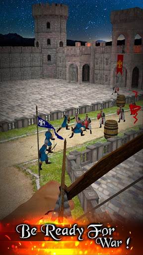 ud83cudff9 Archers: War of Anatolia apkdebit screenshots 2