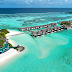 Island Living in Four Seasons Kuda Huraa