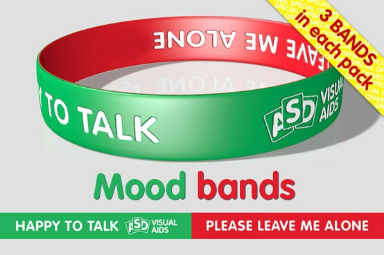 Mood Bands