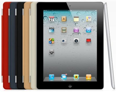 Reasons of Why we love Apple iPad 2