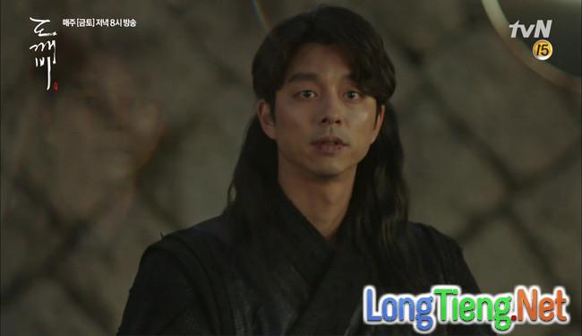 Goblin: Sau 9 năm lưu lạc, chỉ mỗi Lee Dong Wook là nhớ Gong Yoo! - Ảnh 4.