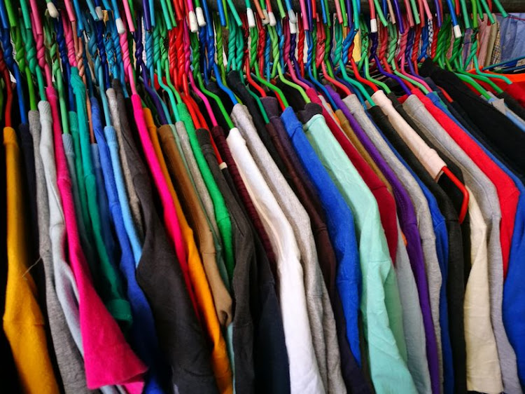 Clothing retailers, and general retailers, show good growth in the third quarter. Picture: 123RF/T ROOM