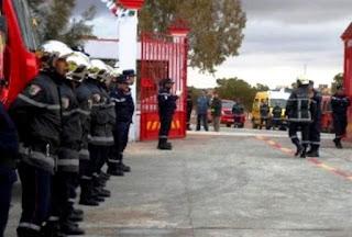 Prévention des incidents: 4.338 dossiers examinés de janvier à mai 2016 à Alger