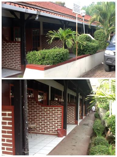 Hotel Cipanas Indah Garut Healthgain Store