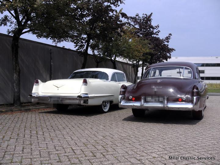 Cadillac 1956 restauratie - BILD1383.JPG