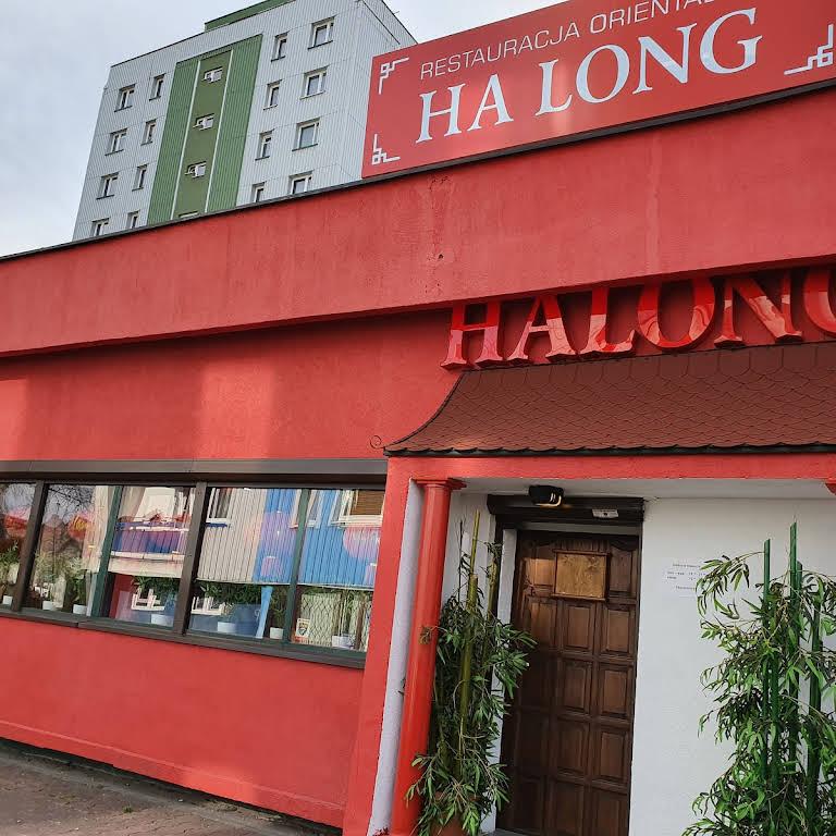 Restauracja Orientalna Ha Long Kuchnia Azjatycka W Dabrowa Gornicza