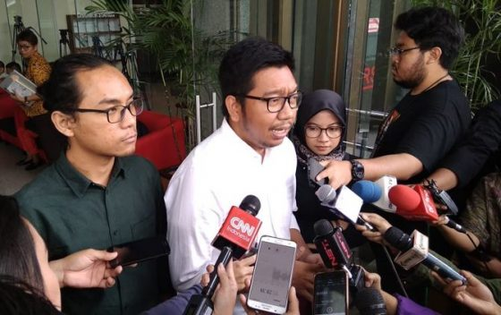 ICW: Wakil Ketua KPK Lili Pintauli Bisa Dihukum Penjara 5 Tahun