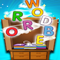 Wordrobe - Free Word Puzzle Game - 9000+ Levels icon