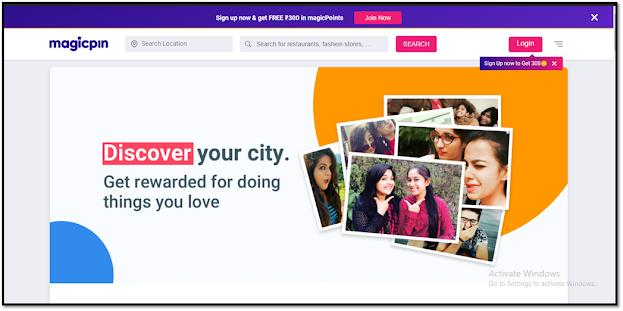 best cashback app in India 2020 | maginpin
