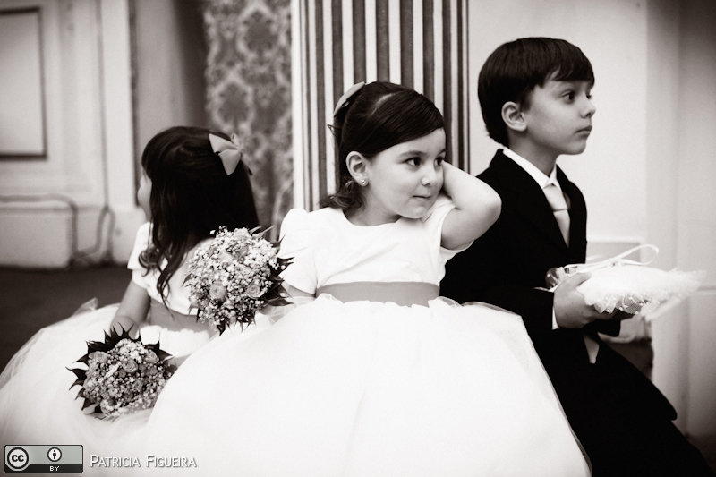 Foto de casamento 0652pb de Paloma e Marcelo. Marcações: 06/11/2010, Casamento Paloma e Marcelo, Rio de Janeiro.