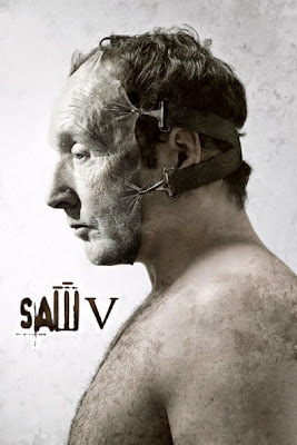 Saw V (2008) BluRay 720p HD Watch Online, Download Full Movie For Free