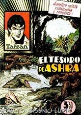 P00009 - Serie Extra  - Tarzan #9