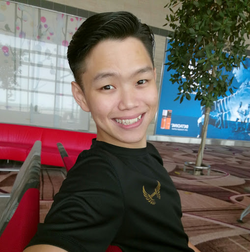 Marcus Choo