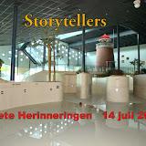 Zoete Herinneringen - Storytellers