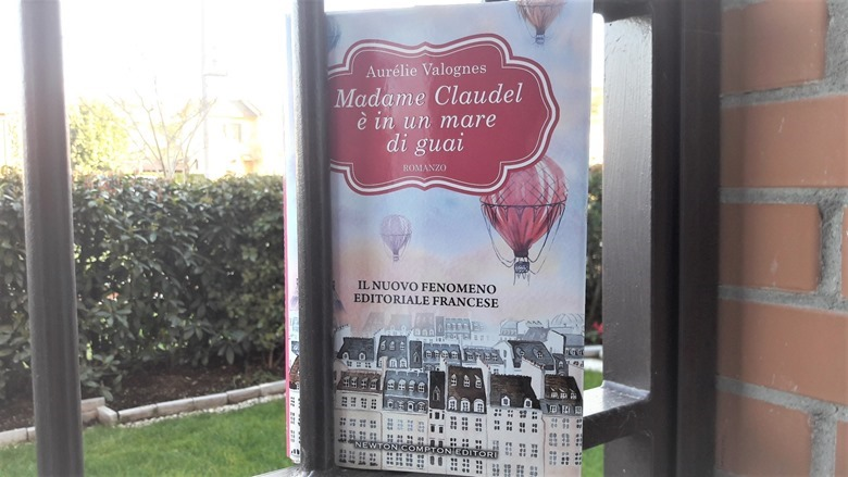 Madame Claudel è in un mare di guai_recensione