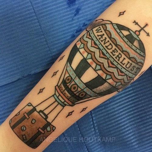 esta_viajantes_sonho_de_balo_de_ar_quente_tatuagem