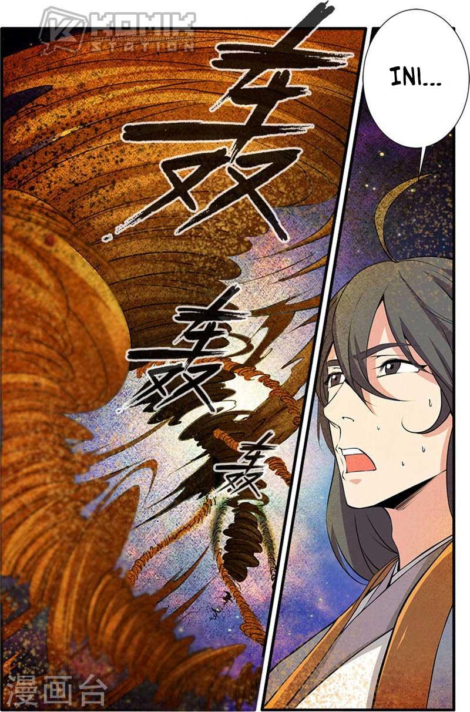Xian Ni: Chapter 109 - Page 4