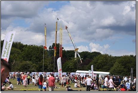Godiva Festival - July