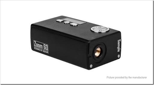 5903004 3 thumb%25255B3%25255D - 【MOD】「AUGVAPE ZOOM 60キット」VV機能つき小型スターターキット!レビュー【マルチ機能ボタンあり】