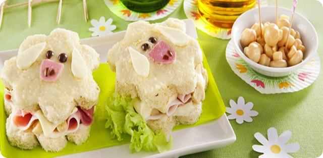 pecorelle-di-toast
