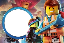 Uma Aventura Lego - Lego Movie