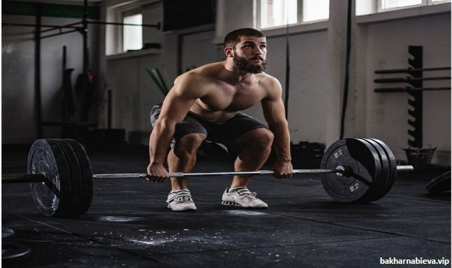 Things You Don't Want To Hear About Your Deadlift