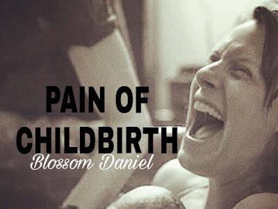 [POEM]: Pain Of Child Birth