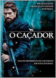 Baixar Filme O Caçador [2011] (Dual Audio)